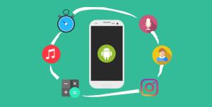Aplikasi Sekolah Berbasis Android